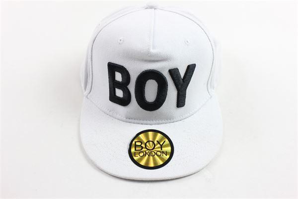 BOY LONDON |  | CABL021BIANCO
