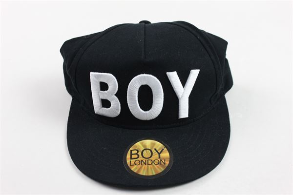 BOY LONDON | Hats | CAPPELLOBOYLONDONNERO