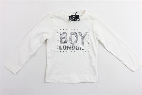 BOY LONDON |  | SHIRTBOYLONDON1BIANCO