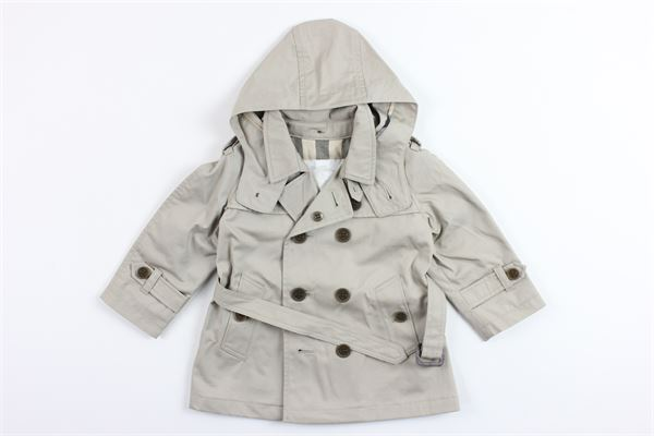 BURBERRY | Jackets | 39575891005BEIGE