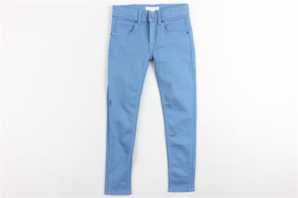 BURBERRY | Trousers | 4034333BLUETTE