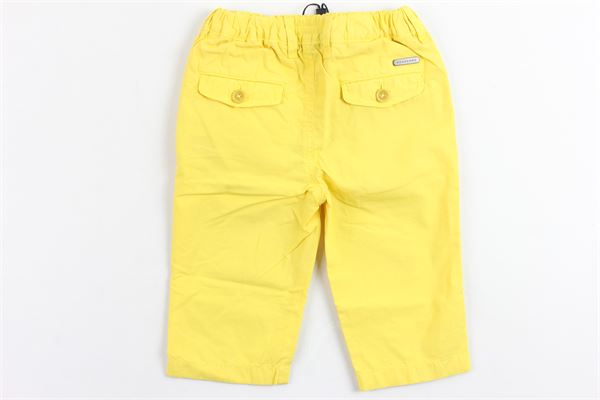 BURBERRY | Trousers | 4034384GIALLO