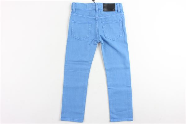 BURBERRY | Trousers | 4036395BLUETTE