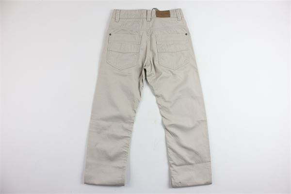 BURBERRY | Trousers | B2445223ABEIGE