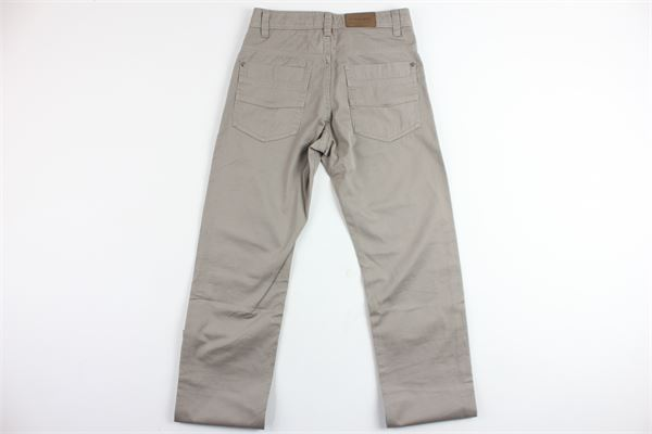 BURBERRY | Trousers | B24499FANGO