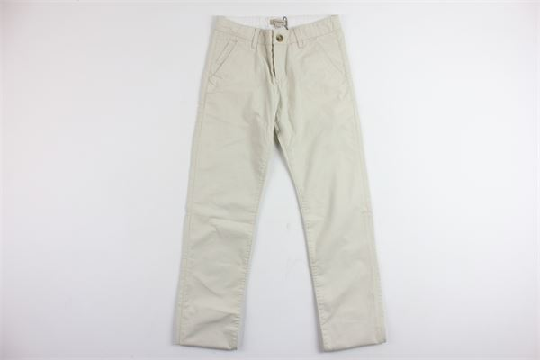 BURBERRY | Trousers | B2451424BBEIGE