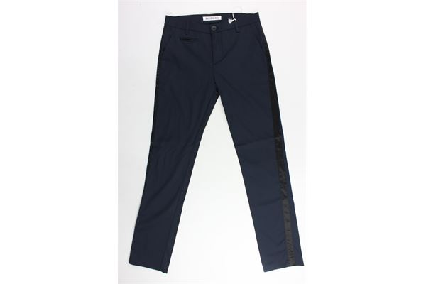 BiKKEMBERGS | Trousers | PA54BLU