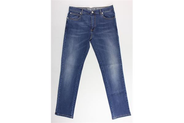 BiKKEMBERGS | Jeans | PJ53BLU