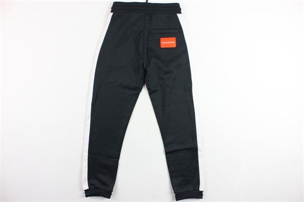 CALVIN KLEIN | Trousers | IB0IB00056NERO
