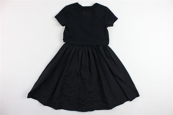 CALVIN KLEIN | Dress | IG0IG00158NERO