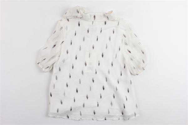 CARRE'MENT BEAU   Shirts   Y15220BIANCO