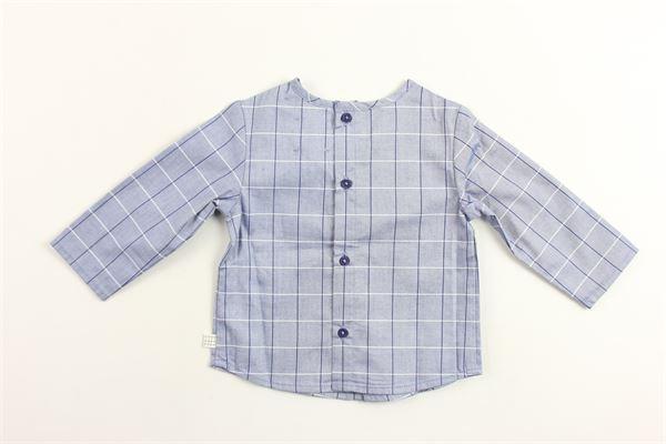 CARRE'MENT BEAU   Shirts   Y95103BLU