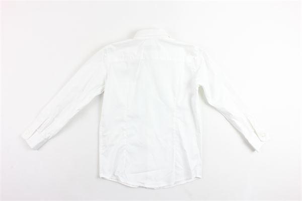 CF12 MILANO | Shirts | CAMICIACF12MILANO1BIANCO