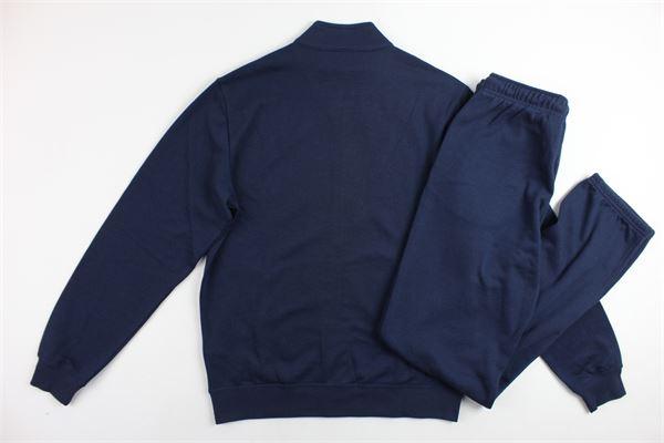 completo tuta felpa più pantalone CHAMPION   Completi   304912BLU