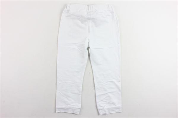 CHIARA FERRAGNI | Trousers | 19PECFK001BIANCO