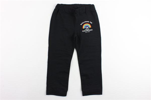 CHIARA FERRAGNI | Trousers | 19PECFK001NERO