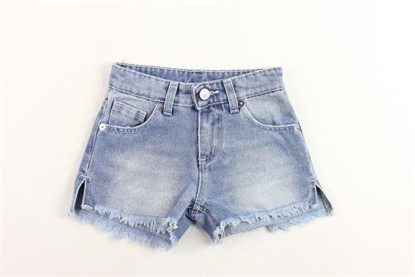 CHIARA FERRAGNI | Shorts | 19PECFKS002BLU