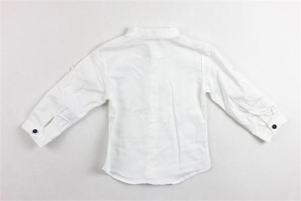 COCCODE | Shirts | C49162BIANCO