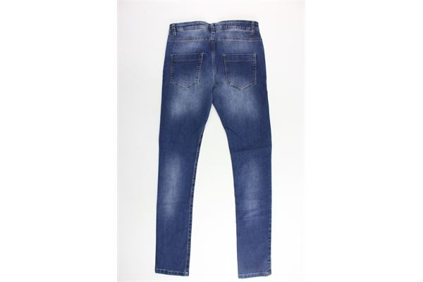 DAMPER DAN | Jeans | D82465-463BLU