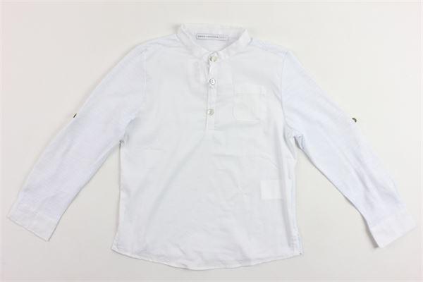 DANIELE ALESSANDRINI | Shirts | 1265C0284BIANCO