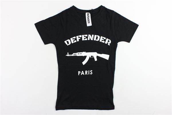 DEFENDER |  | ERCOLENERO