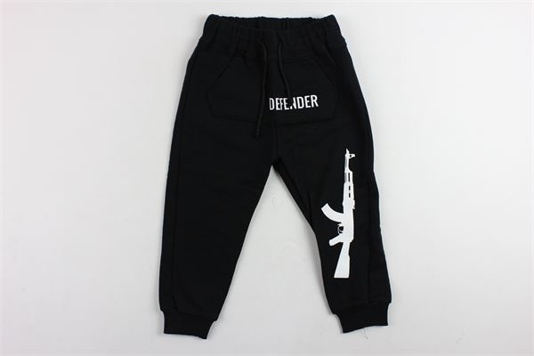 DEFENDER | Trousers | GUIDONERO