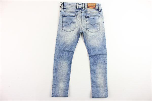 jeans 5 tasche stinto DIESEL | Jeans | 00J3RJBLU