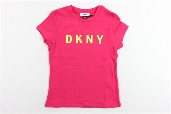 DKNY |  | D35N99FUCSIA