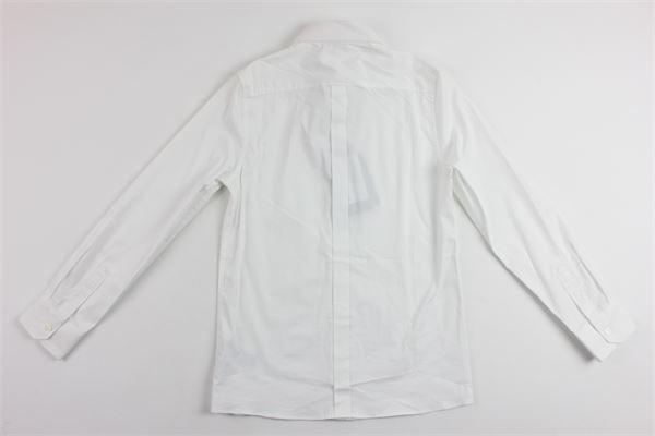 DOLCE & GABBANA | Shirts | L41S69FUEAJBIANCO