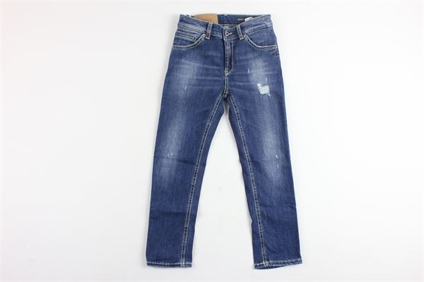DONDUP | Jeans | DMPA204019BBLU