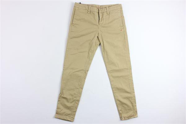 DONDUP | Trousers | S6PU4360220BEIGE