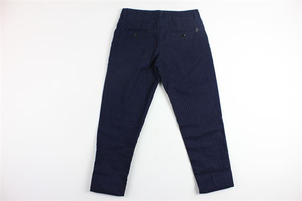 DONDUP | Trousers | SNP00DBLU