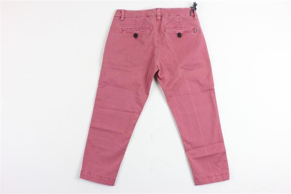 DONDUP | Trousers | SQPU4450668ROSA