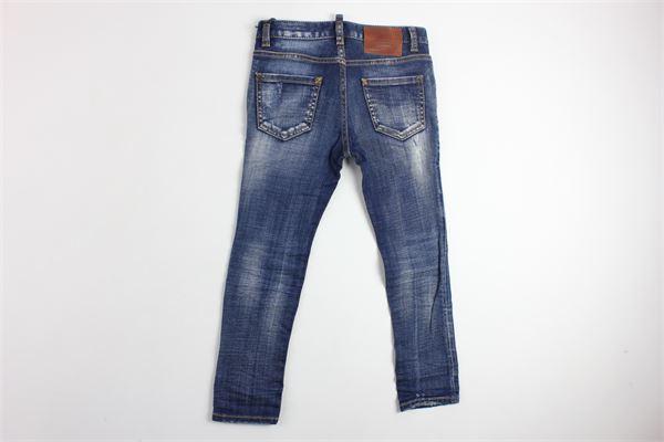 DSQUARED | Jeans | D00HBBLU