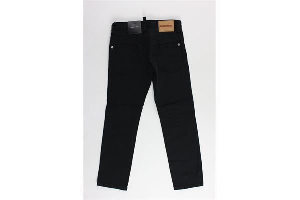 DSQUARED | Trousers | DQ021ENERO