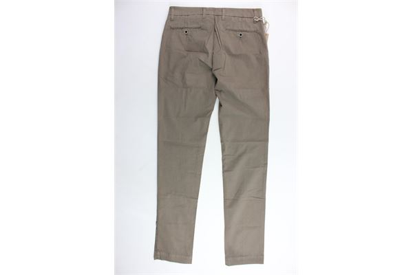 ETC | Trousers | B1640FANGO