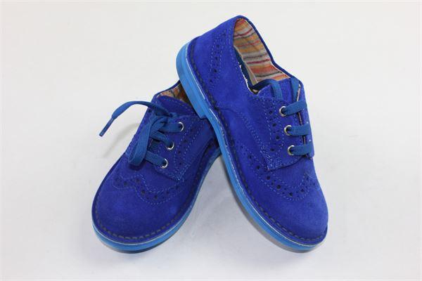 EUREKA | Shoes | 4050COBALTO