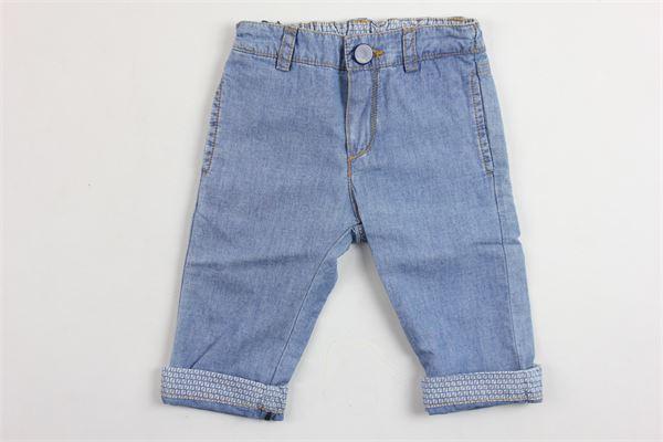 FENDI | Jeans | 4A6310AZZURRO