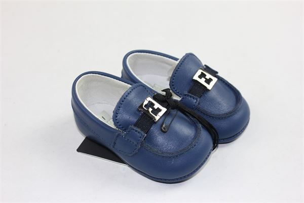FENDI | Shoes | FSZ6205UMF0QA2BLU