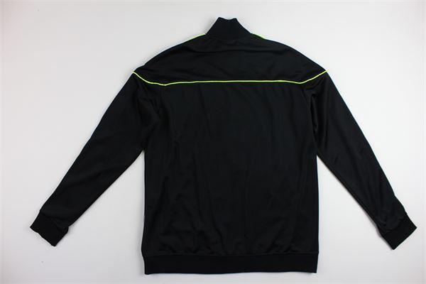 FRWRD CLOTHING | Sweatshits | FA020NERO