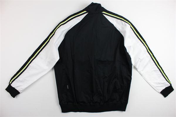 FRWRD CLOTHING   Jackets   FA027NERO