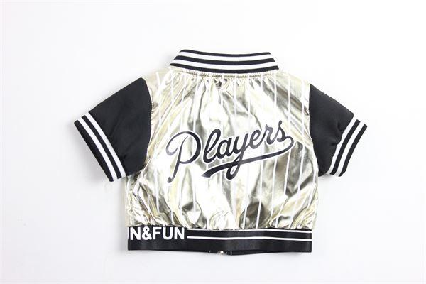FUN & FUN | Jackets | FNNJK1080ORO