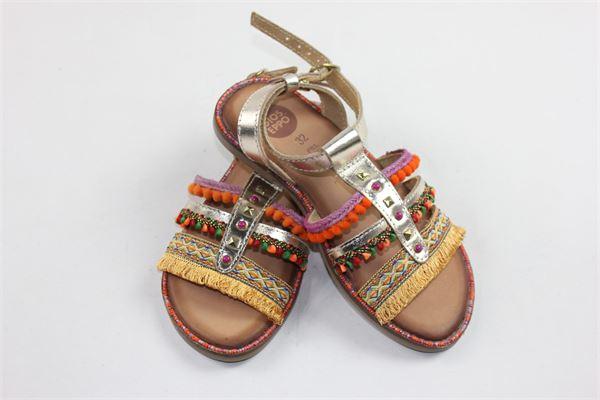 GIOSEPPO | Shoes | 45025ORO