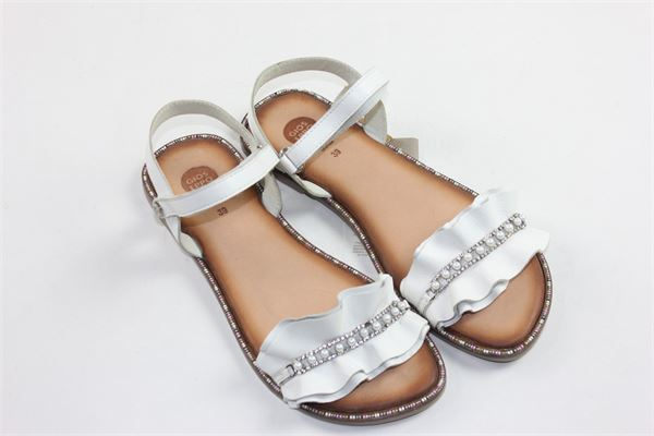 GIOSEPPO | Shoes | 45033BIANCO