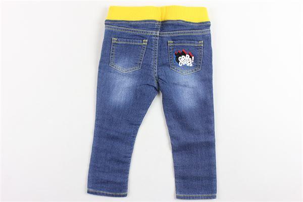 GUESS | Jeans | I81A01D2Y10BLU