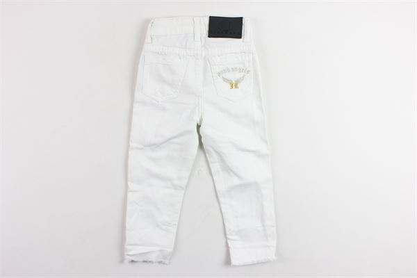 JOHN RICHMOND | Trousers | RGP18331JEBIANCO