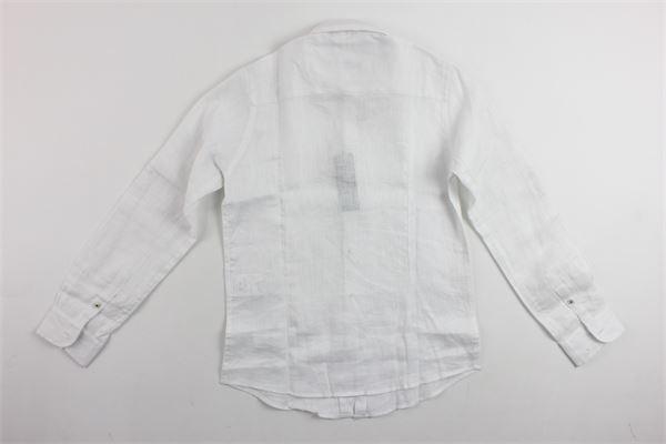 JOHN TWING | Shirts | 4215389FBIBIANCO