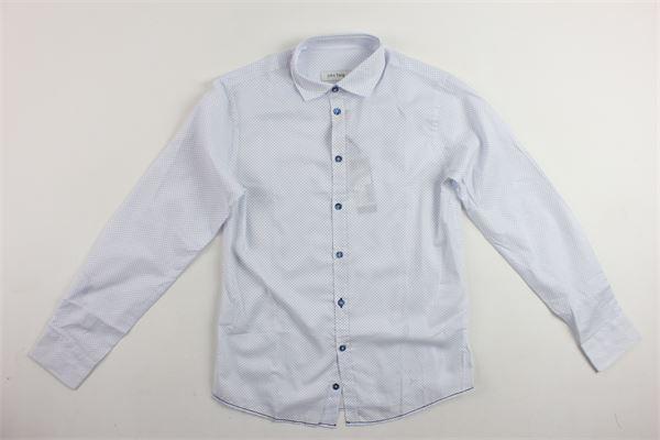 JOHN TWING | Shirts | JT9232BIANCO