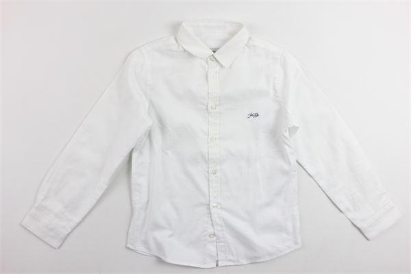JOHN TWING | Shirts | JTB9228BIANCO