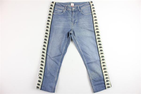 | Jeans | 304JXS0AZZURRO